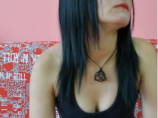 Webcam model SamanthaDoll from XLoveCam