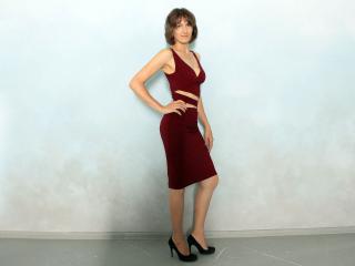 Webcam model AngelicaOrange from XLoveCam