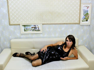 Webcam model TanitaSS from XLoveCam