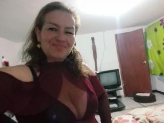Webcam model SexyMarissaX from XLoveCam