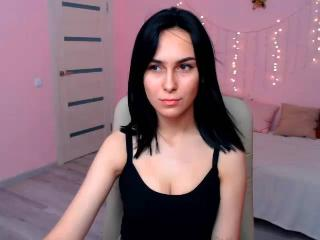 Webcam model CharmingEvaa from XLoveCam