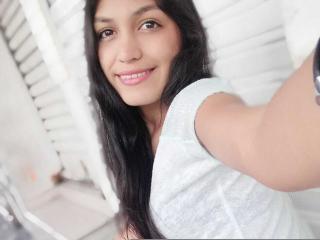 Webcam model VanesaRubio from XLoveCam