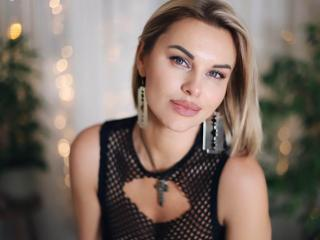 BelleLisaG - Video chat sexy with a being from Europe Young lady